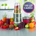 Nutrition Mixer – primul tau blender ultra performant