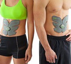 6Abs Shaper aparat abdomen