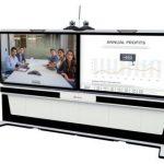 Sistem de videoconferinta Polycom RealPresence Medialign 270