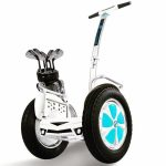 Biciclu electric Airwheel S5