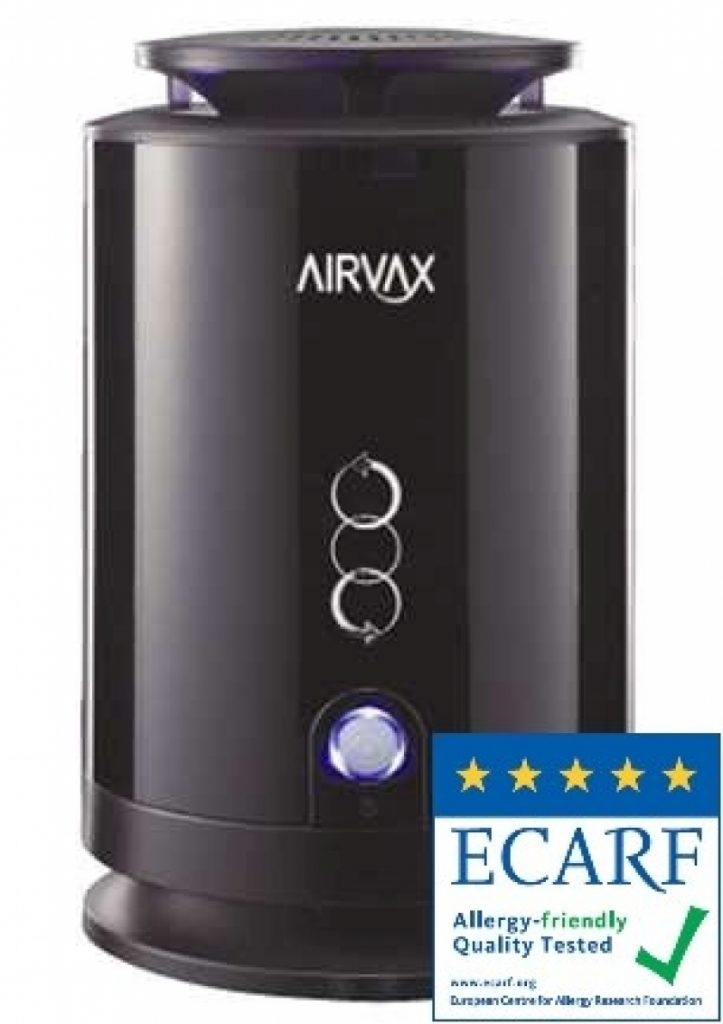 Purificator aer Airvax