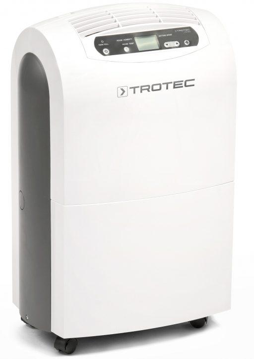 Dezumidificator Trotec TTK100E
