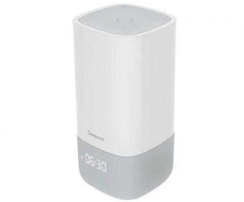 Dispozitiv de adormire si monitorizare a somnului Sleepace Nox N101